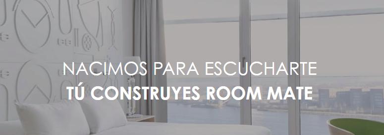 Room Mates Hoteles Ofertas