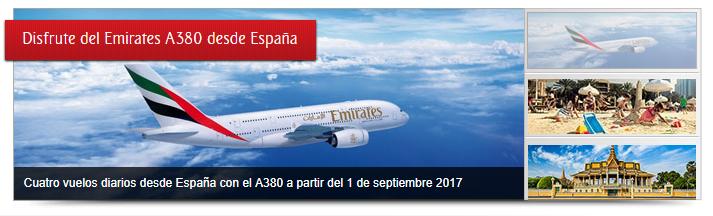 Emirates Ofertas
