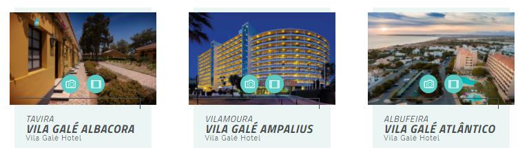 Vila Galé Descuentos