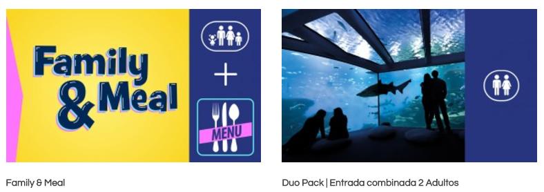 Palma Aquarium Ofertas