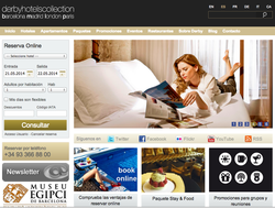 Código promoción Derby Hotels 2019