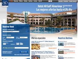 Código Promocional AR Hotels 2018