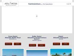 Código Promocional Atlantis Hotels 2018
