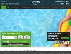 Código Promocional Sercotel Hotels 2017