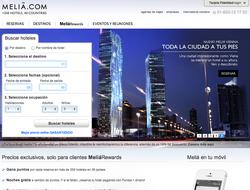 Código Descuento Meliá Hotels 2017