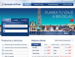 Código promocional Brussels Airlines 2018