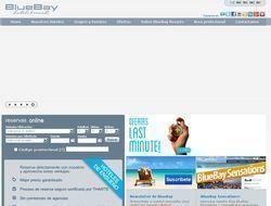 Código promocional Bluebay Hotels 2018
