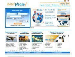 Código Promocional HotelPlease 2018