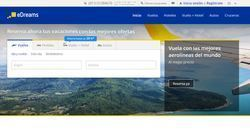 Código Promocional eDreams Argentina 2018