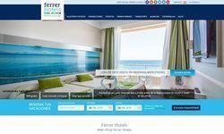 Código Promocional Ferrer Hotels 2017