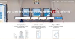 Código Descuento HomeWay España 2018