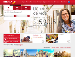 Código Descuento Iberia 2017