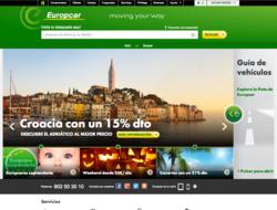 Código Promocional EuropCar 2017