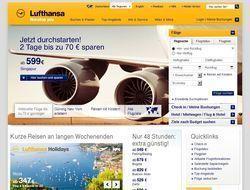 Código descuento Lufthansa 2018