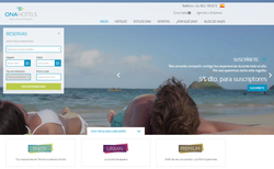 Códigos Promocionales Ona Hoteles 2017