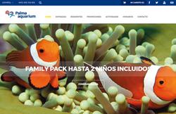 Códigos Promocionales Palma Aquarium 2018