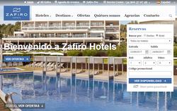 Cupones de Descuento Zafiro Hoteles 2017