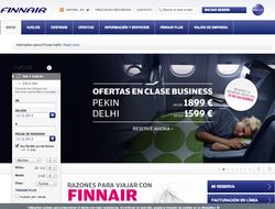Código descuento Finnair 2018