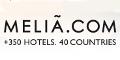 Código Descuento Meliá Hotels