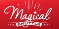 Cupones de Descuento Magical Shuttle
