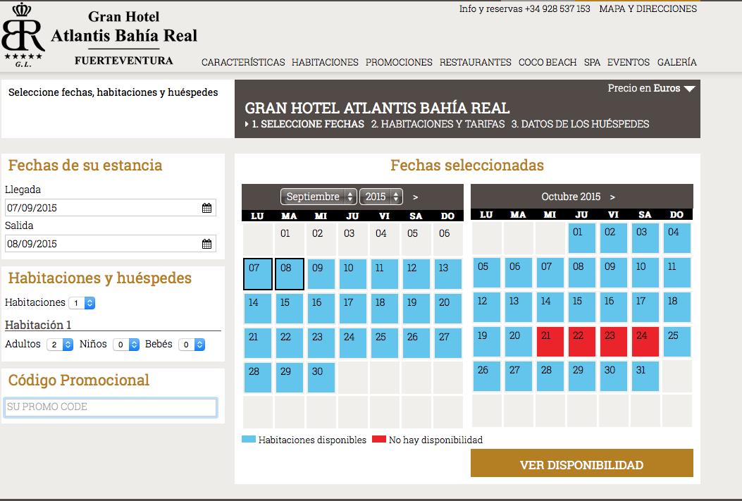 Descuento Código Promocional Atlantis Hotels