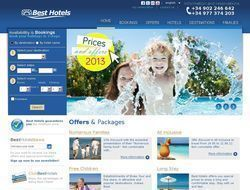 Código promocional Best Hotels 2019