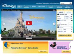 Código Descuento Disneyland París 2019