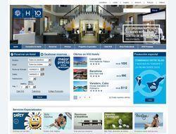 Código promoción H10 Hotels 2019