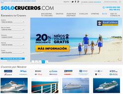 Cupones Descuento Solo Cruceros 2019