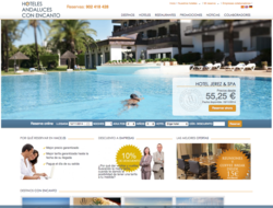Código Descuento Hace Hoteles 2019