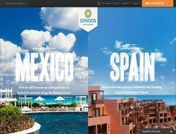 Código promocional Sandos Hotels 2019