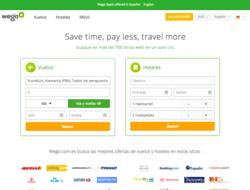Código Descuento Wego Travel Search 2019