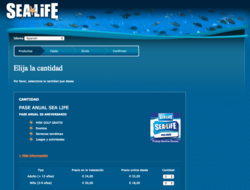 Código descuento Sea Life 2019