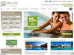 Código Promoción Dream Palace Hotels 2019