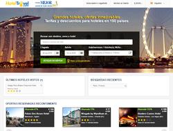 Cupón Descuento HotelTravel 2019