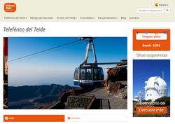 Código Promocional Volcano Teide 2019