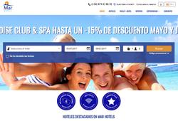 Cupones de Descuento Mar Hoteles 2019