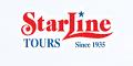 Cupones de Descuento StarlineTours